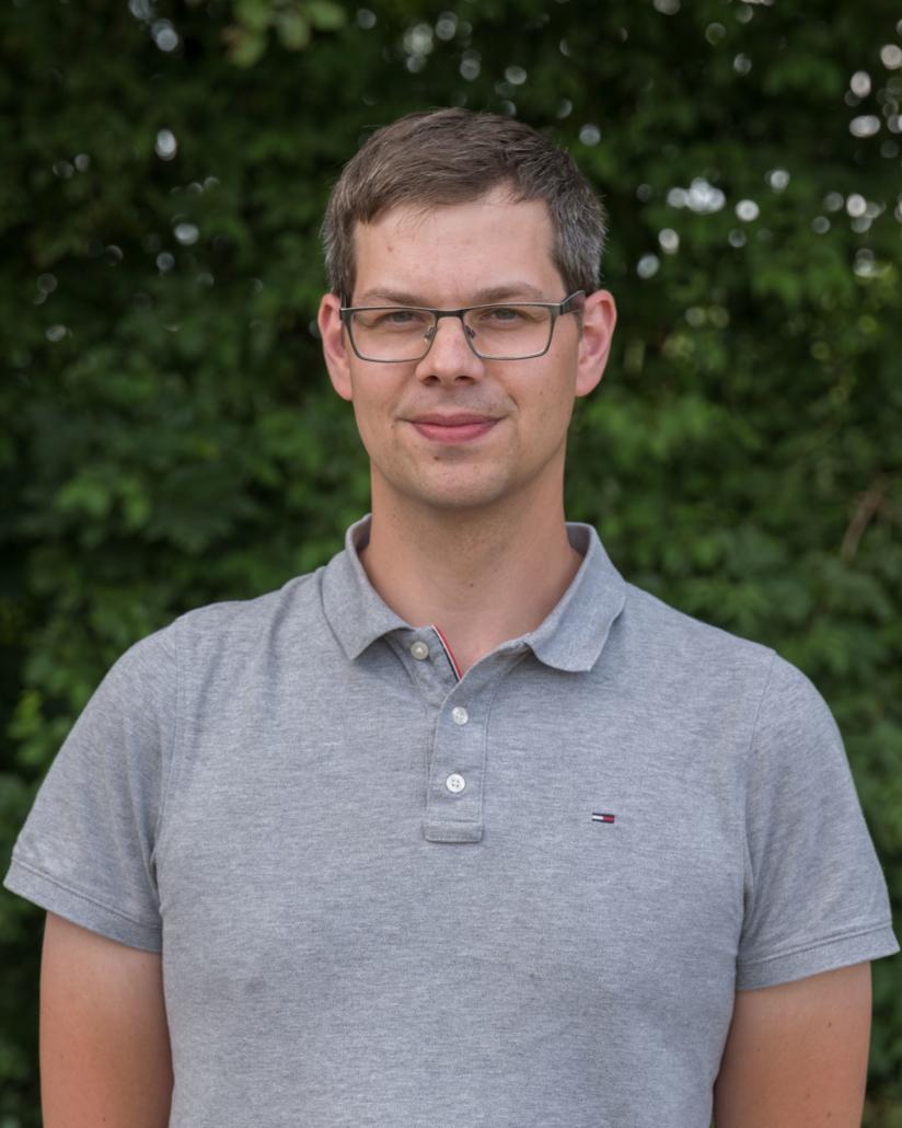 Andreas Nosbüsch