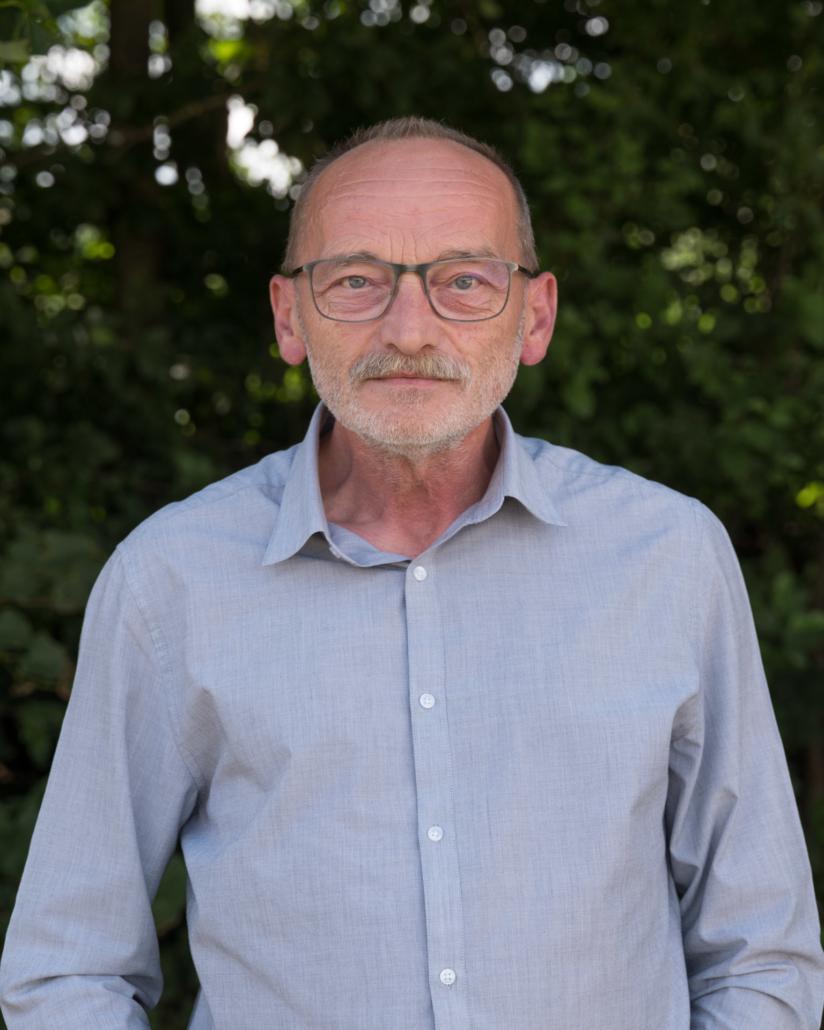 Jean- Marie Steils