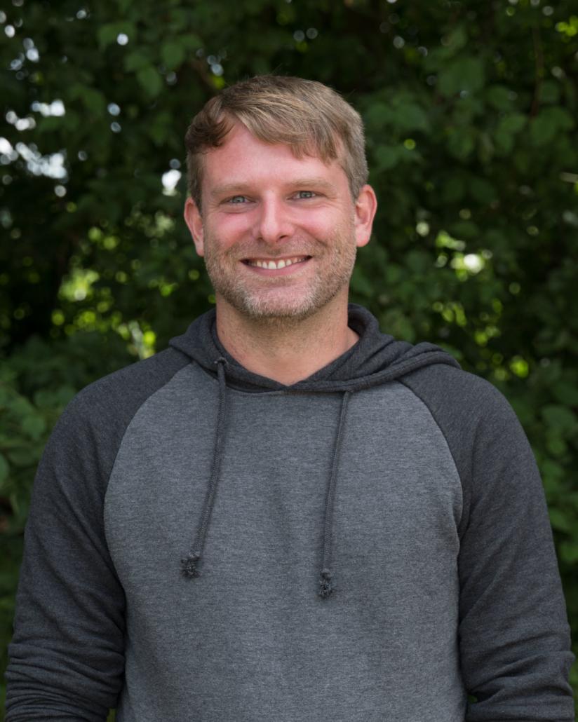 Nils Deutsch