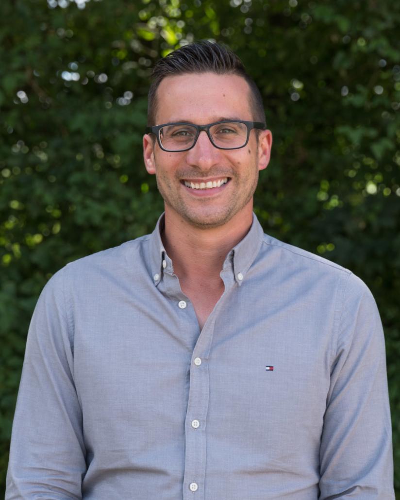 Raphael Hahn