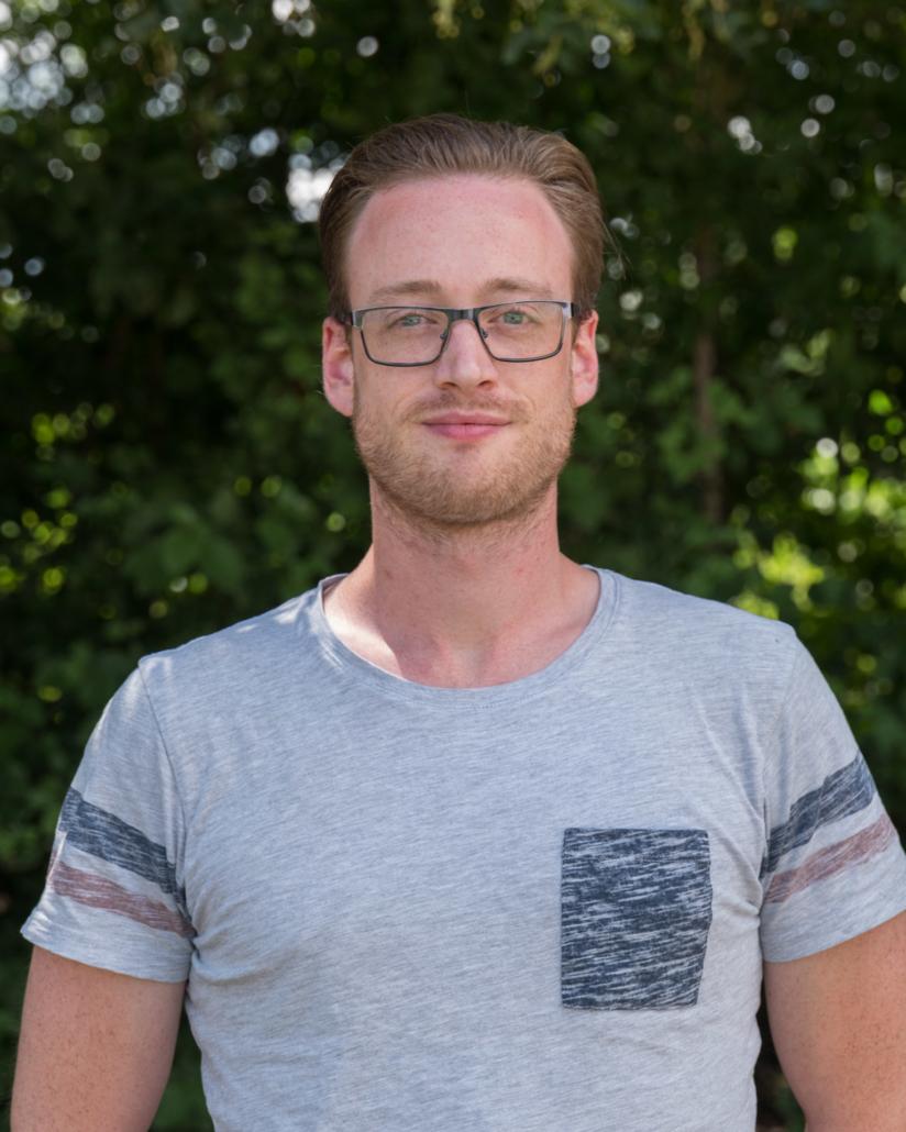 Marius Mergen